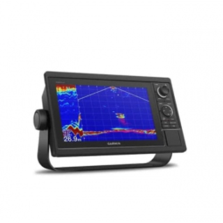 GARMIN Aquamap 1052xs MFD Display Unit with SE-Asia Bluechart