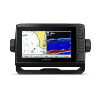 ECHOMAP plus Touch 75cv with GT20 & Panoptix live ps22