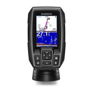 FF 250 GPS with 4-pin DB transduser