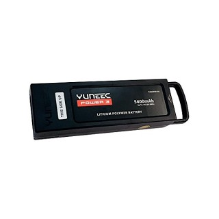 Yuneec Q 500 Typhoon Battery - Yuneec Q500 Baterai