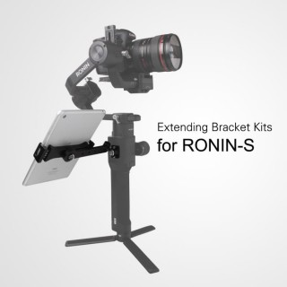 Dji Ronin S adapter - dji ronin s holder - dji ronin s bracket