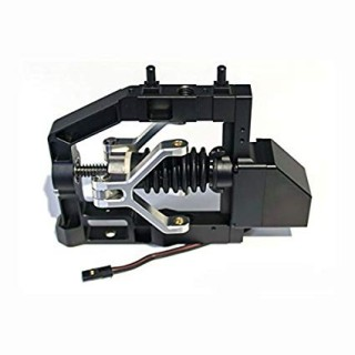 dji inspire 1 center frame assembly module