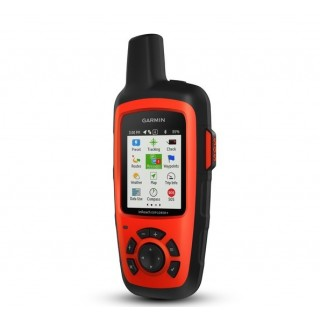 GARMIN inReach Explorer + satellite Communicator with maps and sensors