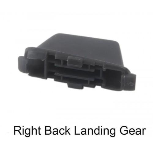 Dji mavic 2 pro back landing gear right - Dji mavic 2 zoom