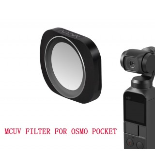 Dji Osmo Pocket Filter Mcuv