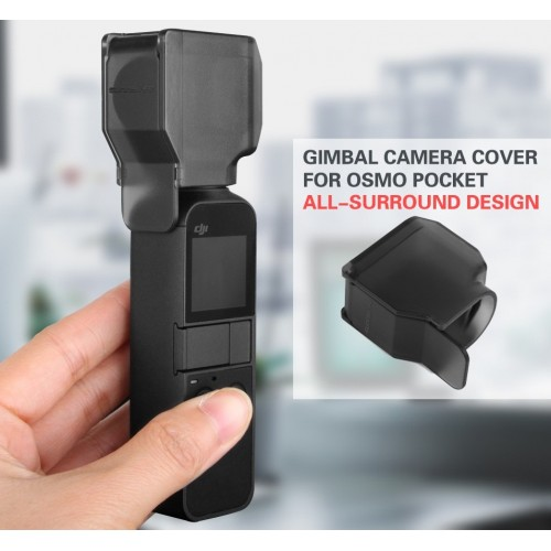 Dji Osmo Pocket Protective Cover Case Protector Gimbal Lock