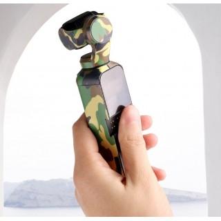Dji Osmo Pocket Protective Film 3M Stickers Decals Skin
