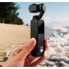 Dji Osmo Pocket Protective Film Metallic Color Stickers