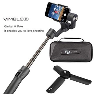 Feiyu Tech Vimble 2 Gimbal Stablizer for Smartphone