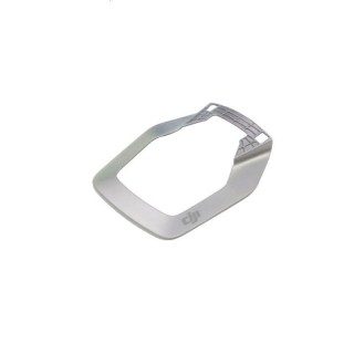 DJI Mavic Air Body Cover Upper Back Silver