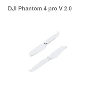 DJI PHANTOM 4 PRO V.2 PROPELLER LOW NOISE