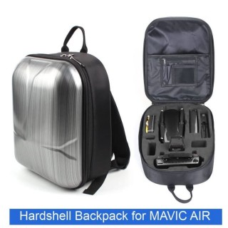 DJI Mavic Air Waterproof Hardshell Mini - Backpack Anti Shock Mavic