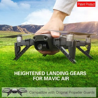 Dji Mavic Air Landing Gear