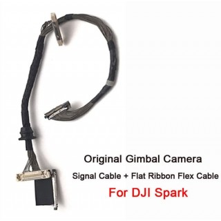 DJI Spark Cable Gimbal - Dji Spark Kabel Video