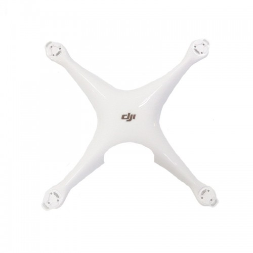DJI PHANTOM 4 PRO V2.0 BODY UPPER SHELL