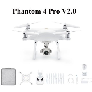 DJI Phantom 4pro V2 Extra Battery