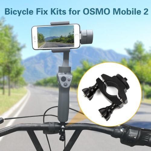 dji osmo mobile 2 Handheld Bike Mount Bracket - Dji Osmo Mobile Tripod
