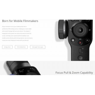 Zhiyun Smooth 4 Black