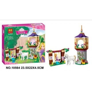 LEGO / BELA Rachle Prisncess 10564