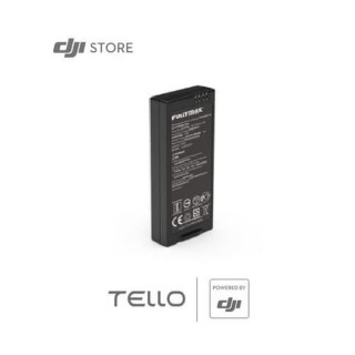 Dji tello battery - baterai - batre