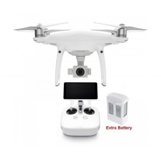 DJI PHANTOM 4 ADVANCED PLUS EXTRA 1 BATTERY