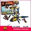 LEGO / BELA 10466 Star Wars First Order Poes X-wing Fighter