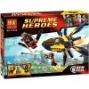LEGO / BELA 10248 Supreme Heroes Guardian Of The Galaxy Isi 195 Pcs