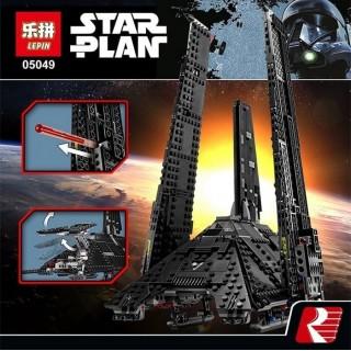 LEGO / LEPIN 05049 / Star Wars / Krennic's Imperial Shuttle