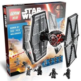 LEGO / BELA 10465 Star Wars Special Forces Tie Fighter Bela