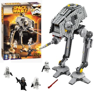 LEGO / BELA 10376 Star wars Space wars 499pcs