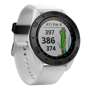 Garmin Approach S60 - White