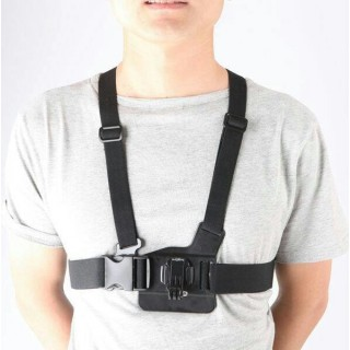 GOPRO CHESTY MOUNT (chest harness) ORIGINAL