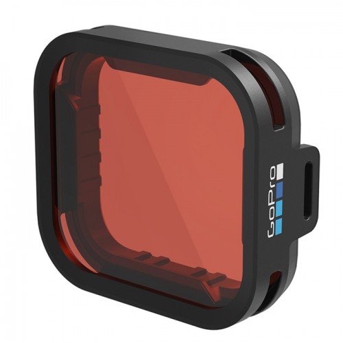 Gopro Snorkel Blue Water Filter For Hero 5