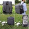DJI PHANTOM 4 BACKPACK SYTLISH