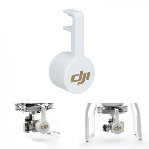 DJI PHANTOM 3 LENS LOCK