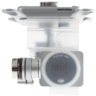 DJI PHANTOM 3 STANDARD , PART CAMERA & GIMBAL