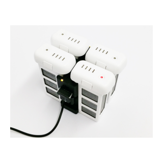 Dji Phantom 3 Battery Charging Hub