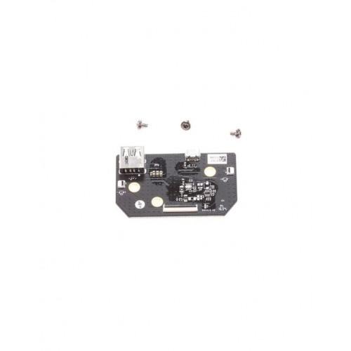 DJI PHANTOM 4 PRO PART24 Remote Controller Back Interface Board