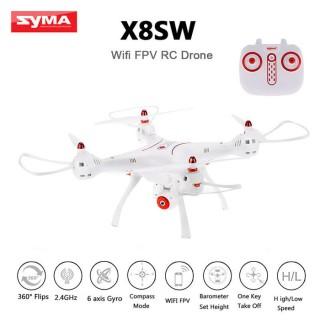 Syma X8SW