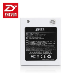Zhiyun ZC-26500 Charger Battery