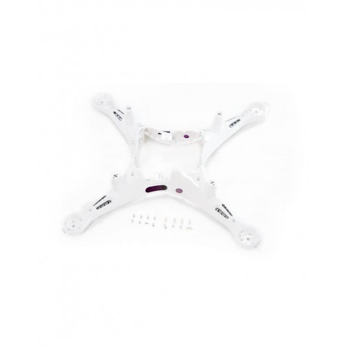 DJI PHANTOM 4 PRO BODY MIDDLE SHELL