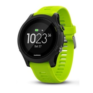 Garmin Forerunner 935 - Force Yellow