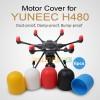 YUNEEC TYPHOON H , MOTOR COVER CAP PROTECTOR