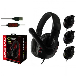 OVLENG HEADSET Q5 SUPER BASS