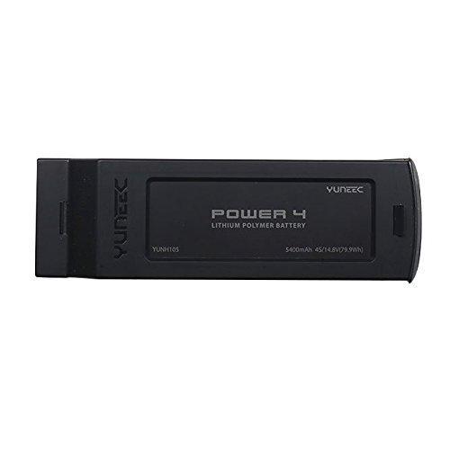 Yuneec typhoon H pro battery - baterai - batre