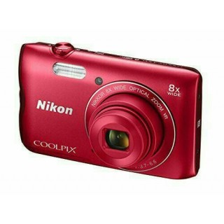 KAMERA DIGITAL CAMERA NIKON COOLPIX A300 NIKON A 300