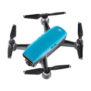 DJI Spark More Fly Combo / Spark combo Blue