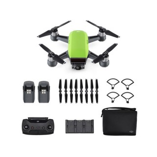 DJI Spark More Fly Combo / Spark combo Green