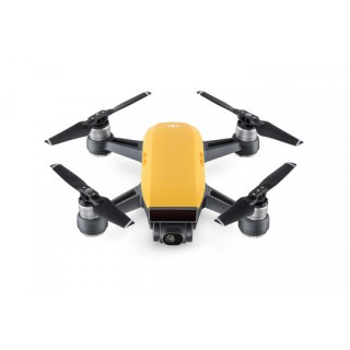 DJI Spark More Fly Combo / Spark combo Yellow