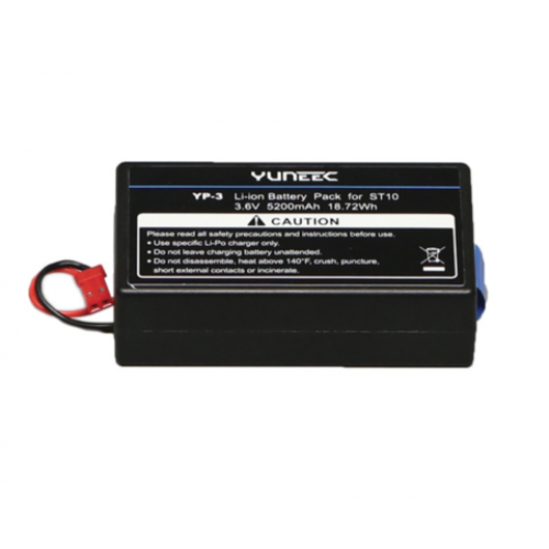 YUNEEC TYPHOON BATTERY REMOTE ST10